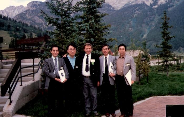 copper Mt. 1985-
