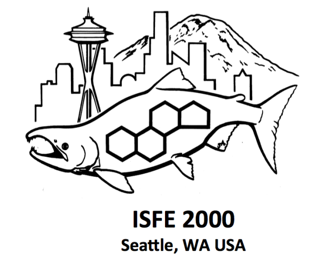 Logo Seattle ISFE 2000