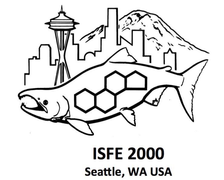 Logo Seattle ISFE 2000