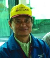 Yoshitaka Nagahama