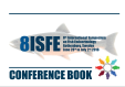 Abstract book 8ISFE
