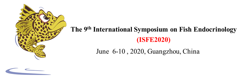 International Society for Fish Endocrinology ISFE | A forum